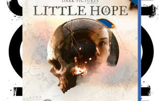 The Dark Pictures: Little Hope — Анонс на русском языке